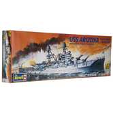 USS Arizona Model Kit
